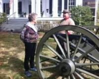 Historic Tours Aberdeen MS | History Tours Columbus MS